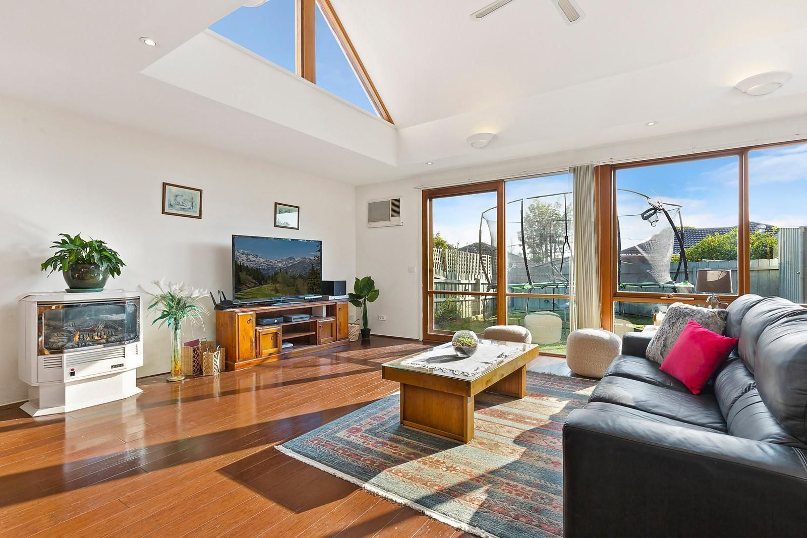27 Feathertop Chase