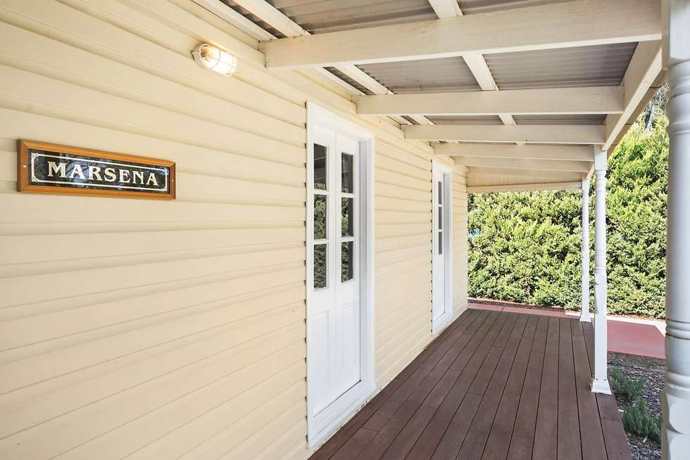 Second view of Homely house listing, 71 Cork Street, Gundaroo NSW 2620