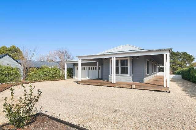 50 Cork Street, Gundaroo NSW 2620