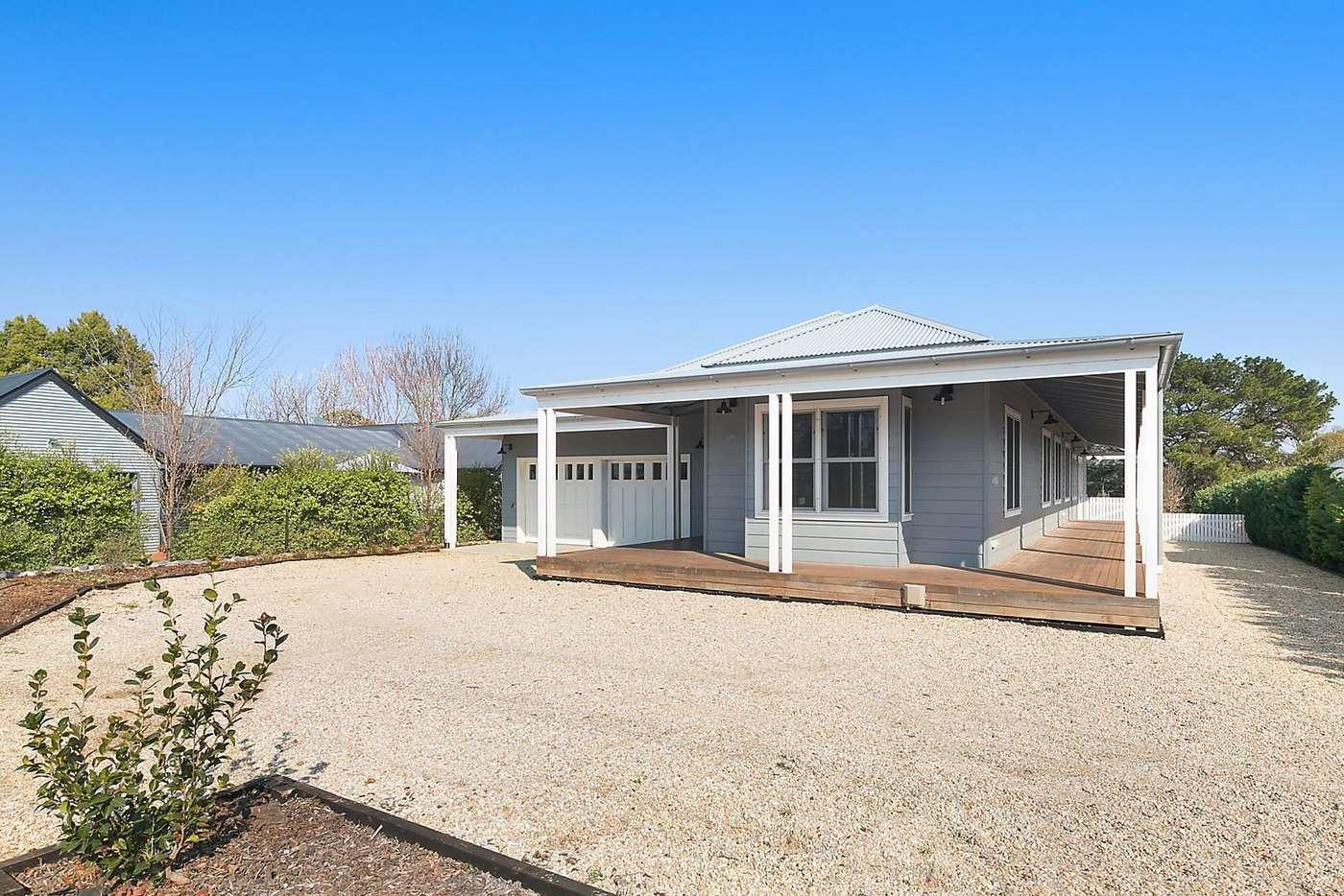 Main view of Homely house listing, 50 Cork Street, Gundaroo NSW 2620