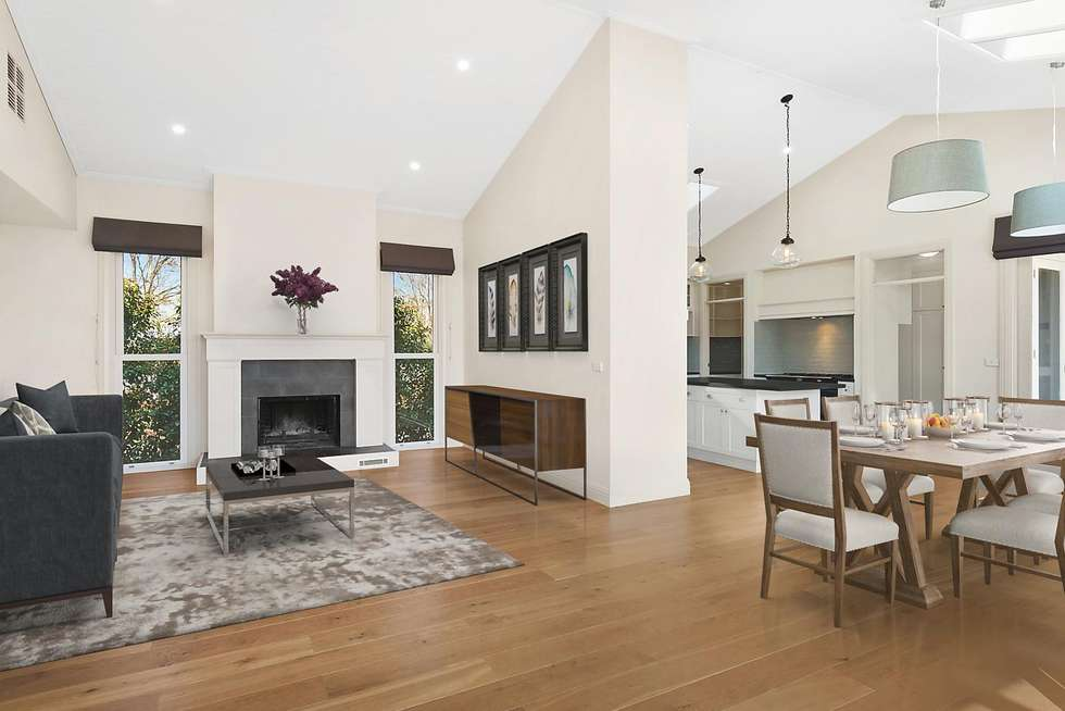 Third view of Homely house listing, 50 Cork Street, Gundaroo NSW 2620