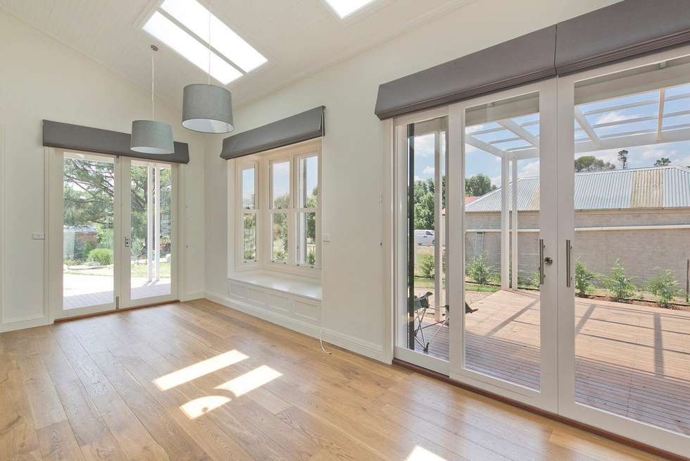 Fourth view of Homely house listing, 50 Cork Street, Gundaroo NSW 2620