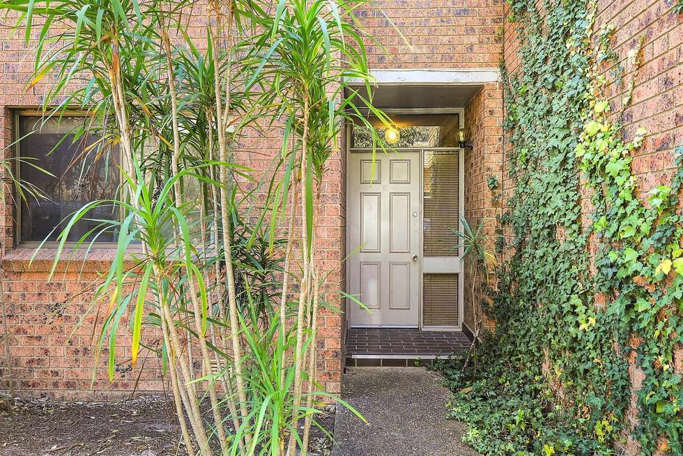 Second view of Homely townhouse listing, 5/20 Pennant Street, Castle Hill NSW 2154