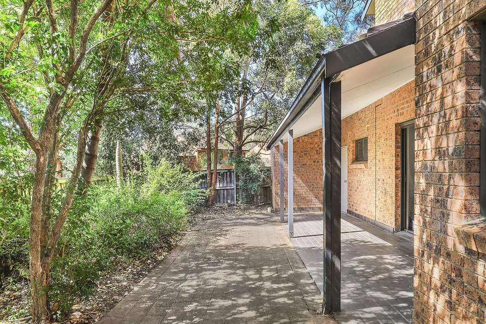Third view of Homely townhouse listing, 5/20 Pennant Street, Castle Hill NSW 2154