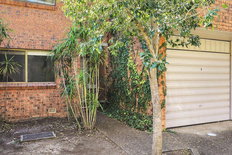 Fourth view of Homely townhouse listing, 5/20 Pennant Street, Castle Hill NSW 2154
