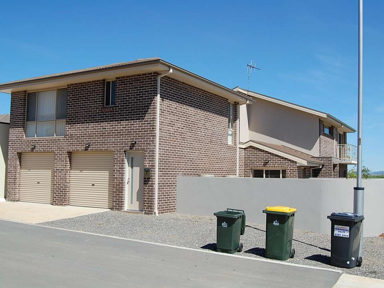 Main view of Homely apartment listing, 2 Idriess Lane, Franklin, ACT 2913