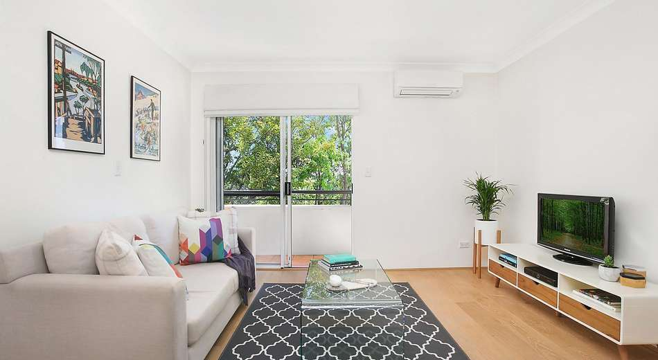48/252 Willoughby Road, Naremburn NSW 2065