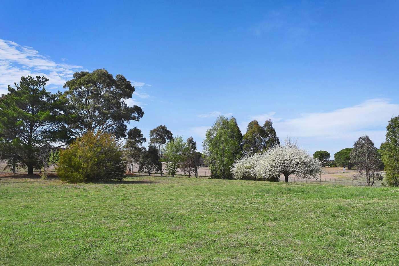 Main view of Homely residentialLand listing, 23 Harp Street, Gundaroo NSW 2620