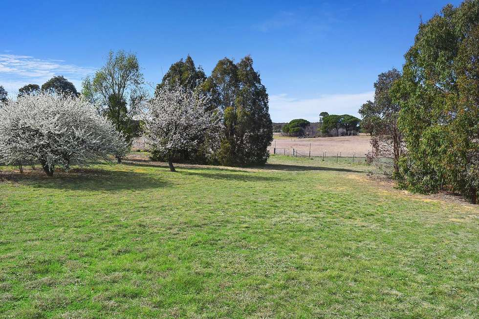 Second view of Homely residentialLand listing, 23 Harp Street, Gundaroo NSW 2620
