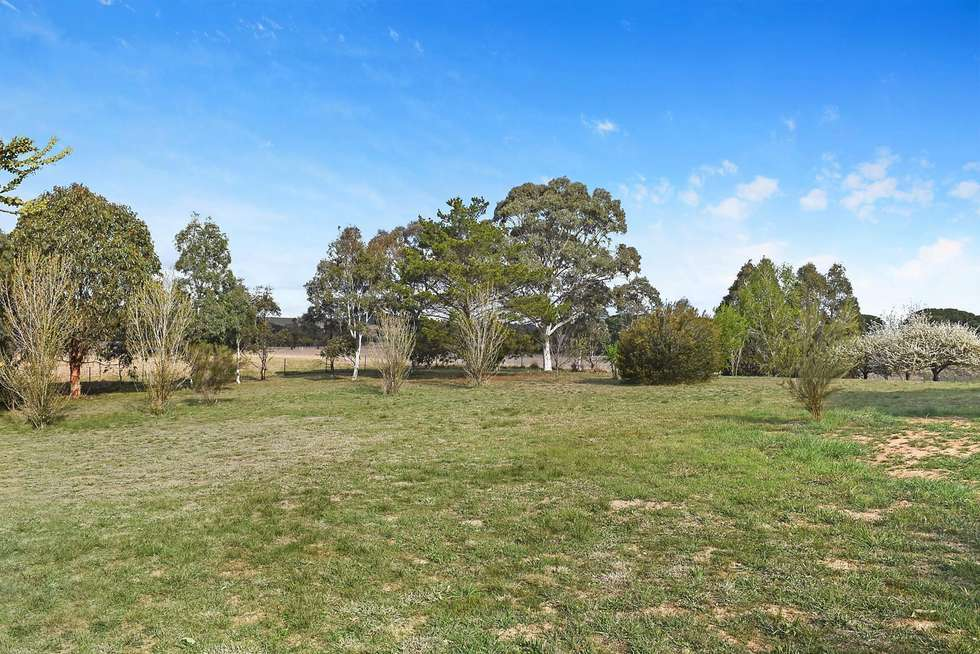 Third view of Homely residentialLand listing, 23 Harp Street, Gundaroo NSW 2620