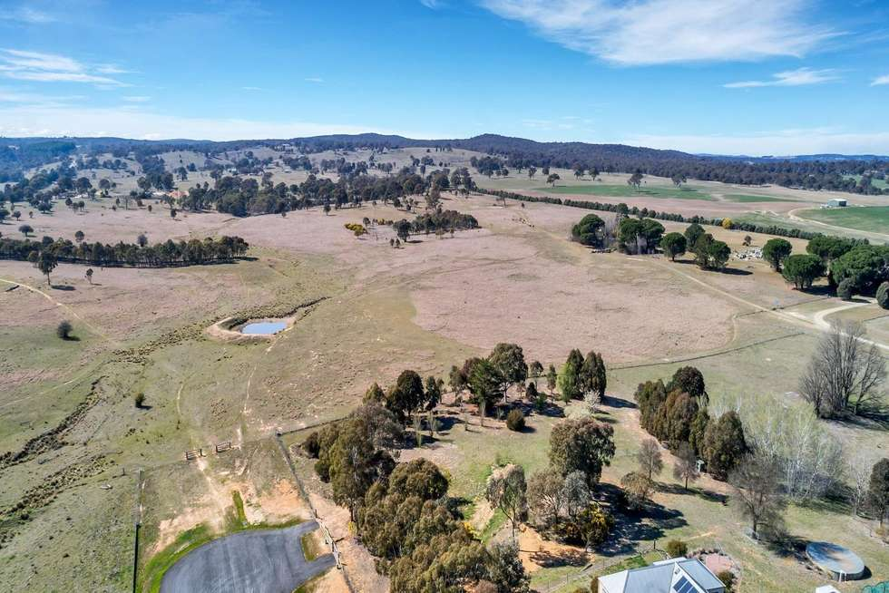 Fourth view of Homely residentialLand listing, 23 Harp Street, Gundaroo NSW 2620