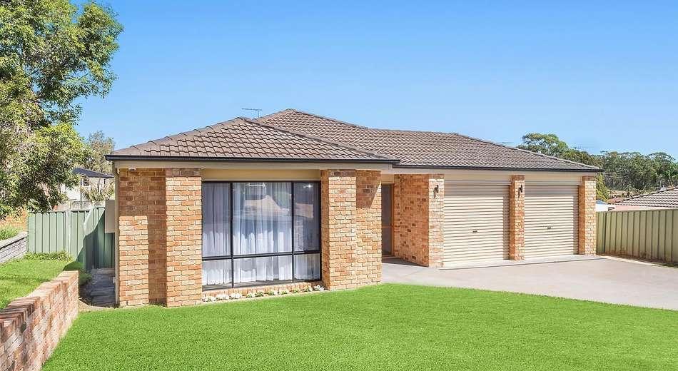 4 Lyte Place, Prospect NSW 2148