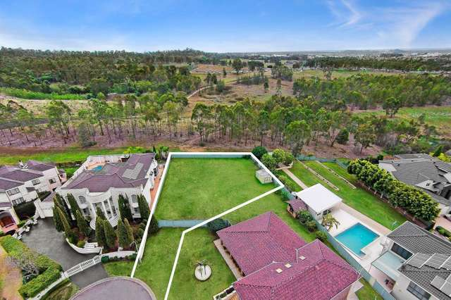 Lot 20 Withers Place, Abbotsbury NSW 2176