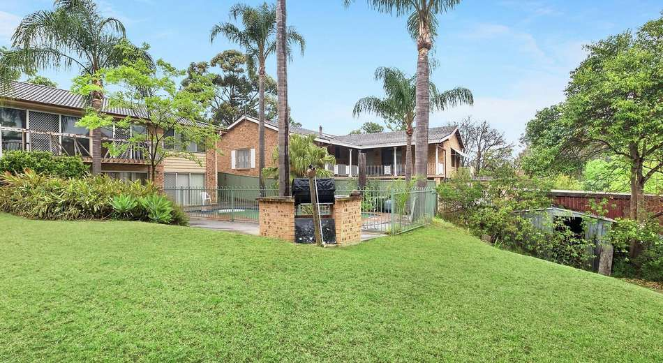 314 Seven Hills Road, Kings Langley NSW 2147
