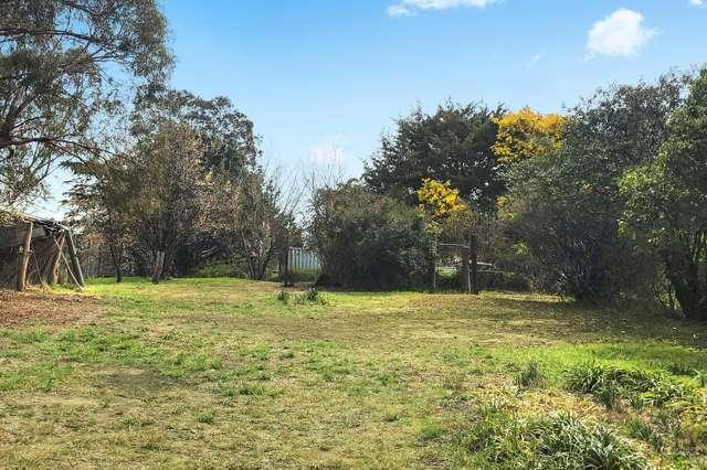 52 Morning Street, Gundaroo NSW 2620