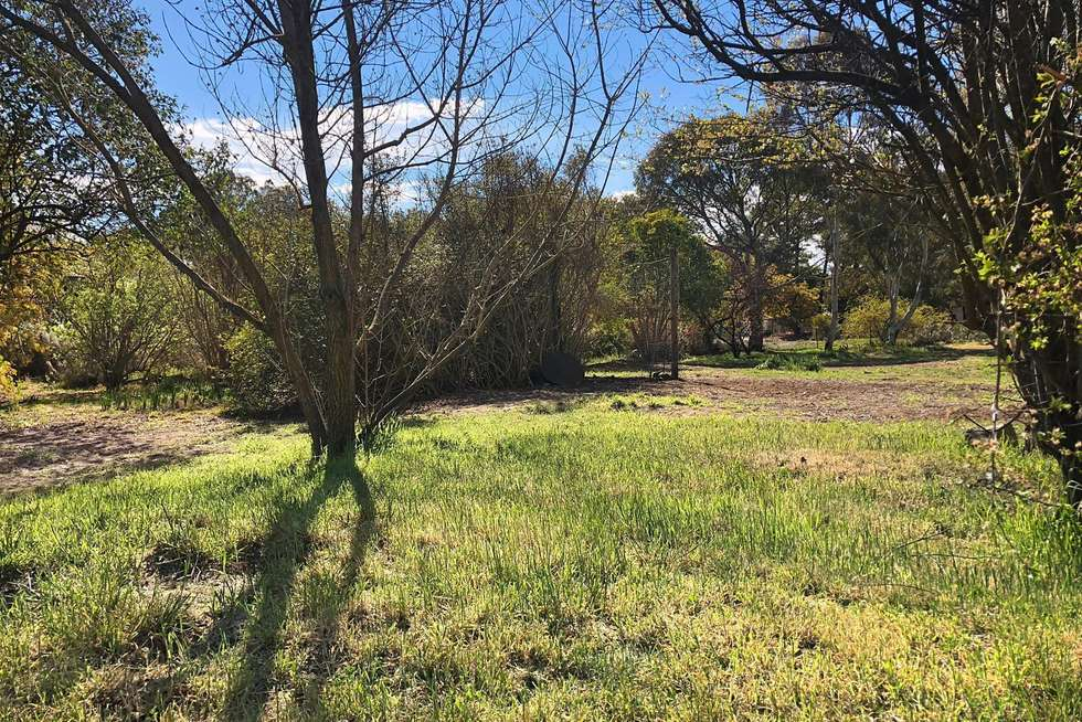 Second view of Homely residentialLand listing, 52 Morning Street, Gundaroo NSW 2620