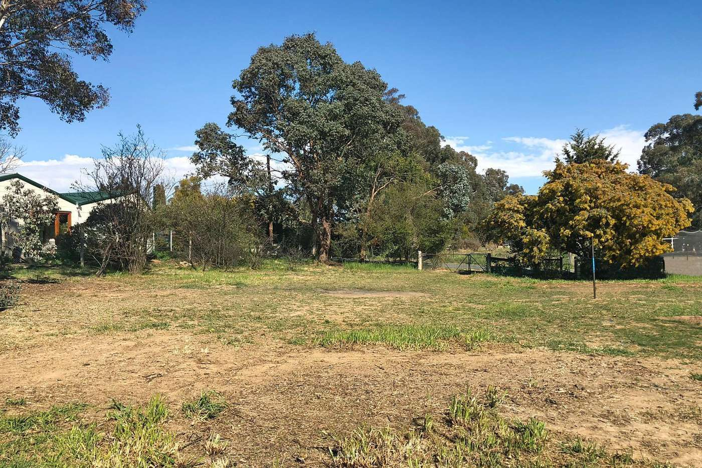 Third view of Homely residentialLand listing, 52 Morning Street, Gundaroo NSW 2620