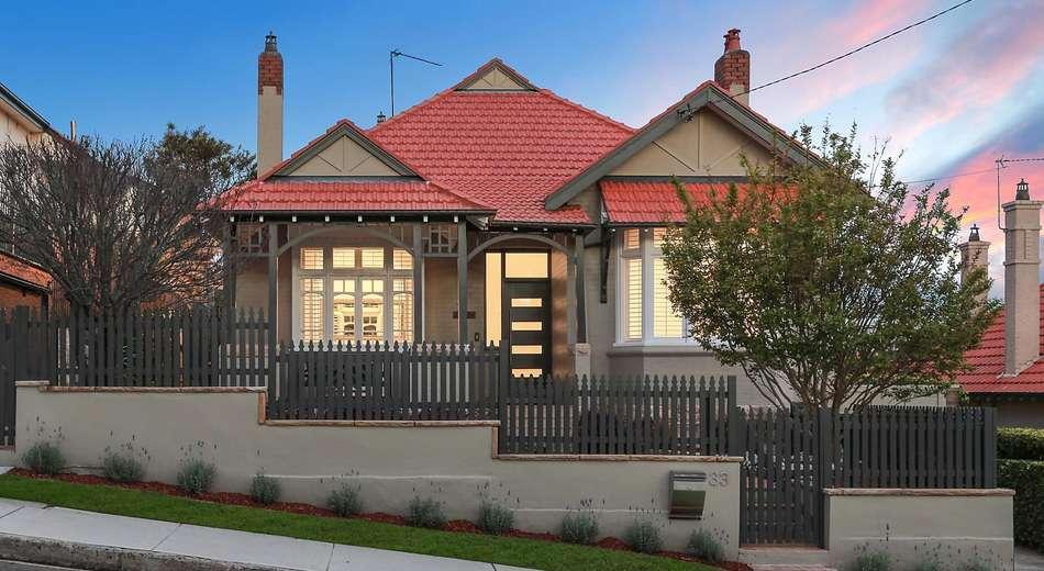 33 Cowles Road, Mosman NSW 2088