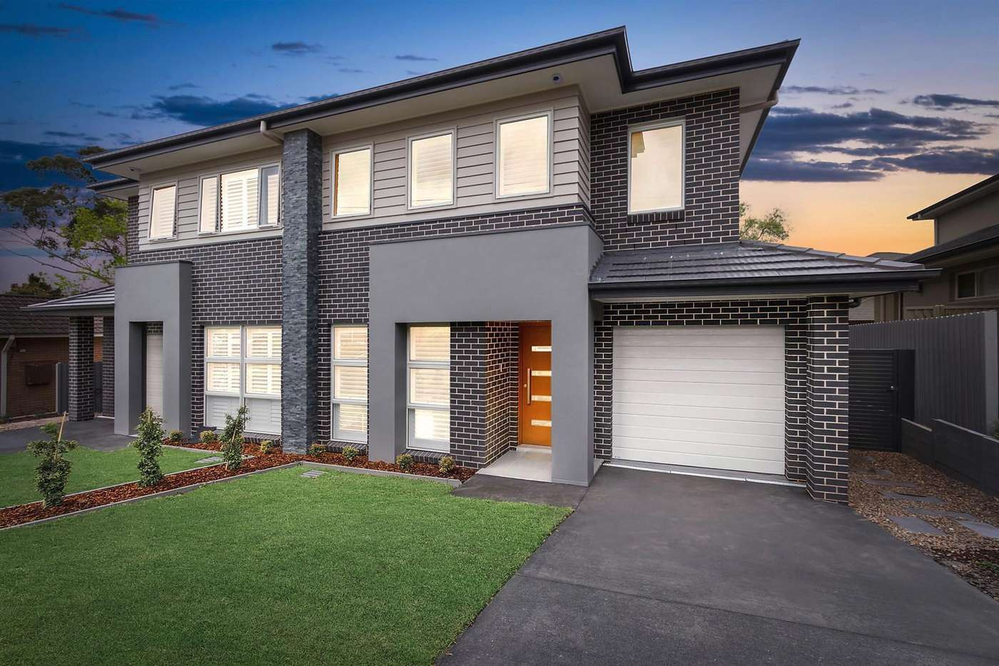 Main view of Homely semiDetached listing, 21A Dan Street, Marsfield NSW 2122