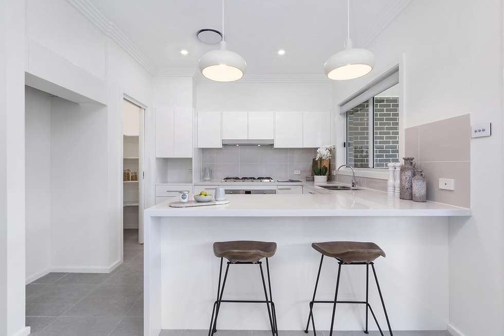 Third view of Homely semiDetached listing, 21A Dan Street, Marsfield NSW 2122