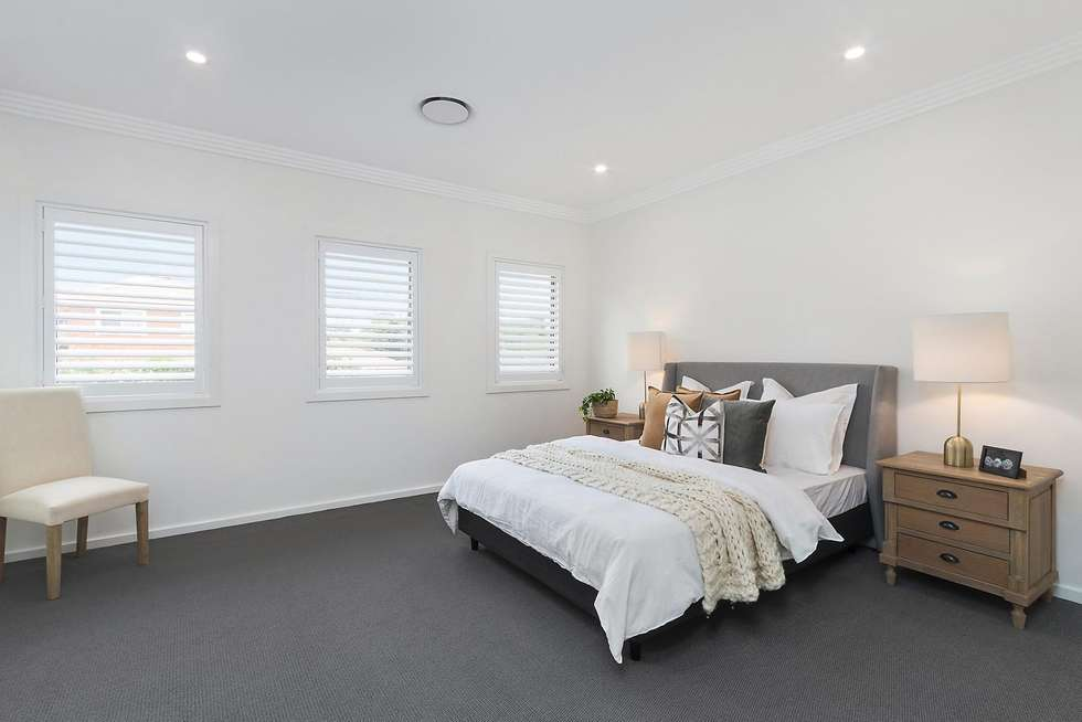 Fourth view of Homely semiDetached listing, 21A Dan Street, Marsfield NSW 2122