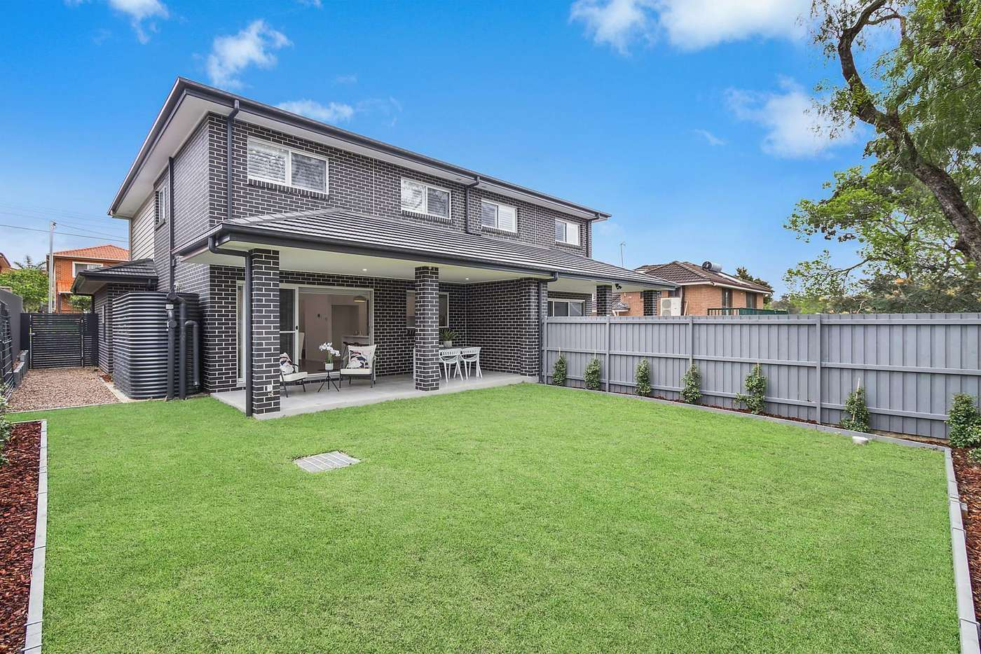 Sixth view of Homely semiDetached listing, 21A Dan Street, Marsfield NSW 2122
