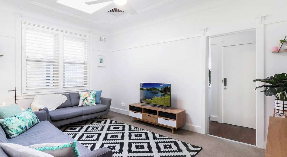 3/165 Willoughby Road, Naremburn NSW 2065