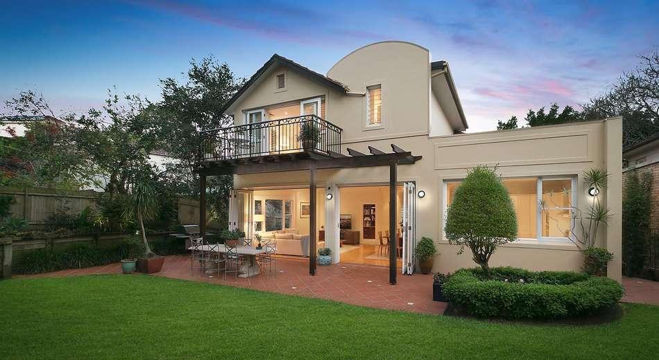 34 Pearl Bay Avenue, Mosman NSW 2088