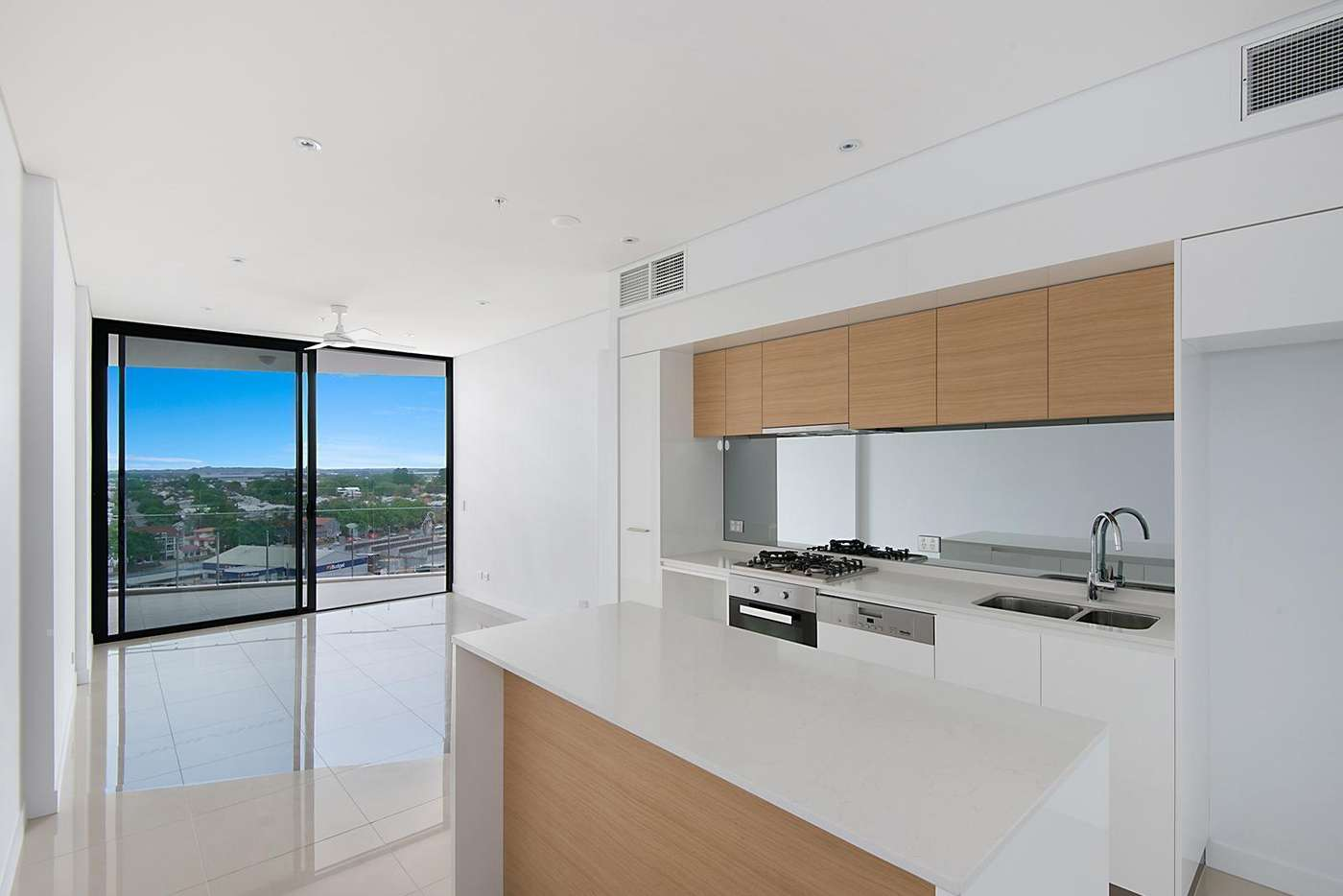 Main view of Homely apartment listing, 3047/33 Remora Road, Hamilton QLD 4007