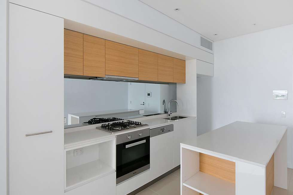 Second view of Homely apartment listing, 3047/33 Remora Road, Hamilton QLD 4007