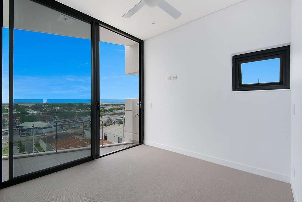 Fifth view of Homely apartment listing, 3047/33 Remora Road, Hamilton QLD 4007