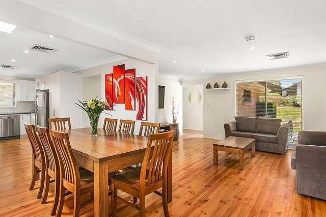 14 Patterson Avenue, Kellyville NSW 2155