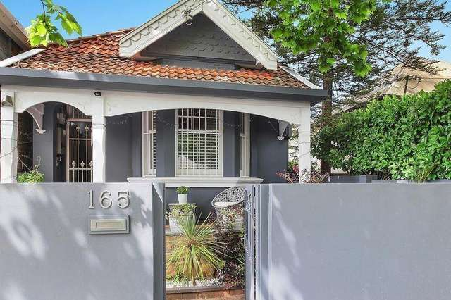 165 Chandos Street, Crows Nest NSW 2065