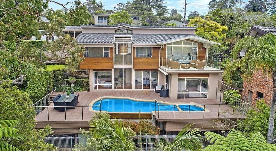 155 Deepwater Road, Castle Cove NSW 2069