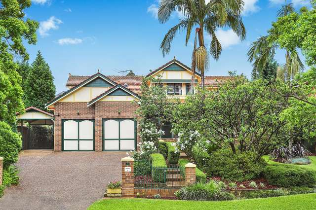 11 Cumbrae Place, Oatlands NSW 2117