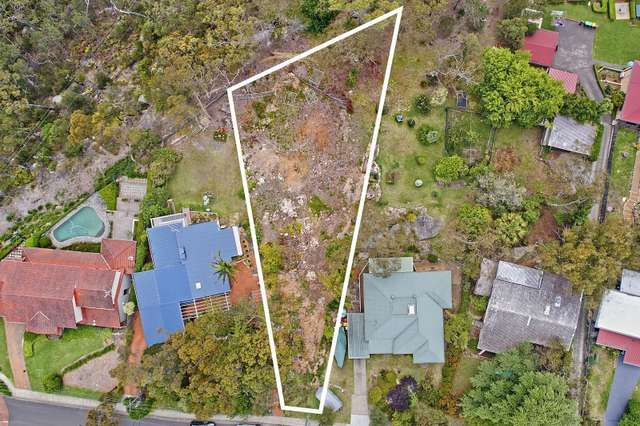 32A Sydney Road, Hornsby Heights NSW 2077