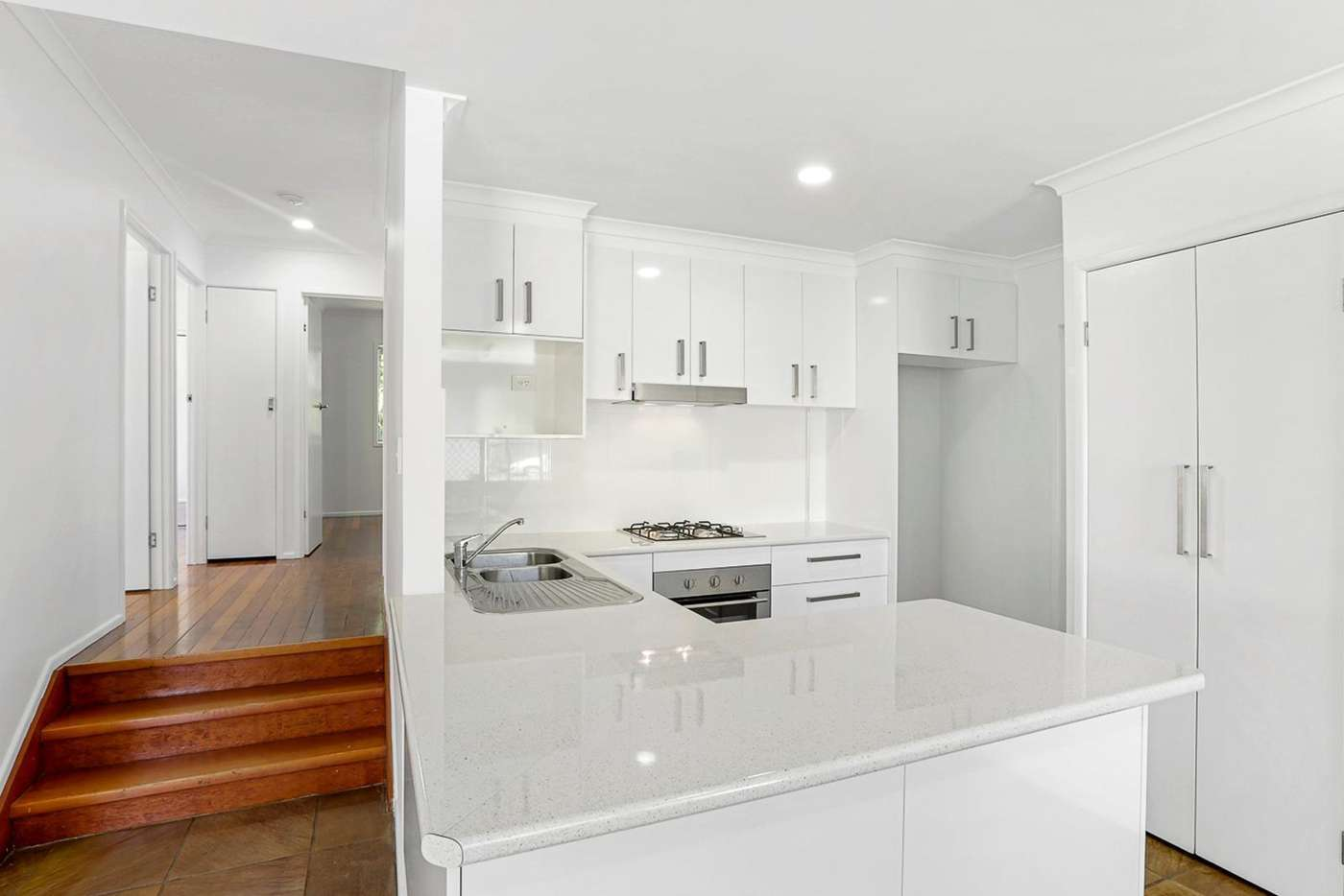 Main view of Homely house listing, 43 Bellevue Parade, Labrador QLD 4215