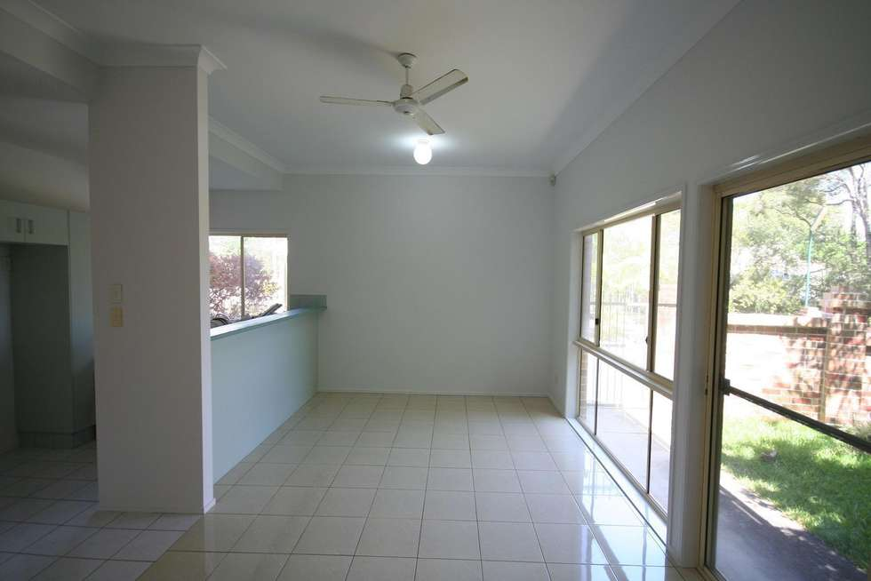 Second view of Homely townhouse listing, 1/17-21 Monterey Avenue, Banora Point NSW 2486