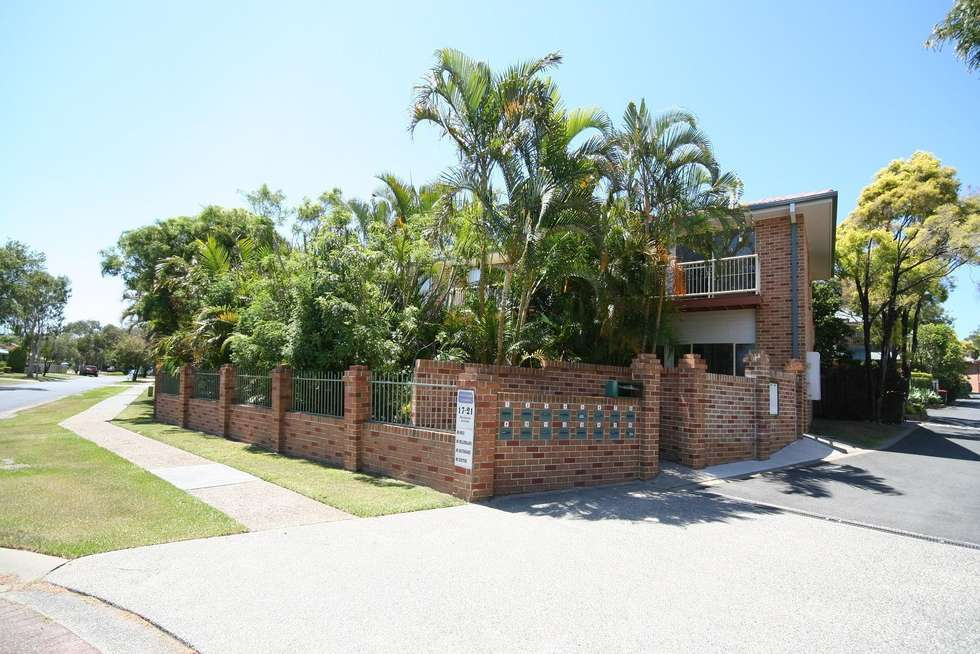 Third view of Homely townhouse listing, 1/17-21 Monterey Avenue, Banora Point NSW 2486