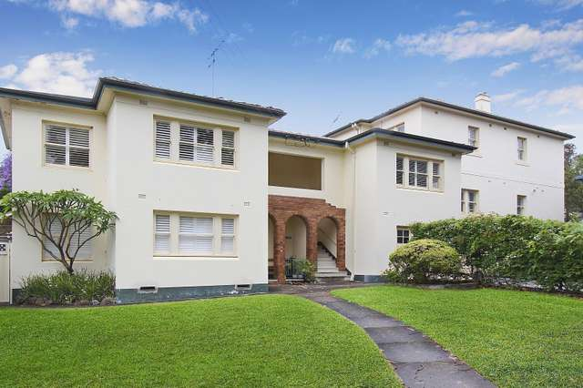 6/1 Greengate Road, Killara NSW 2071