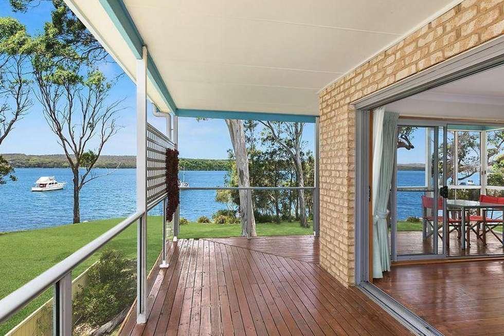 Third view of Homely house listing, 90 Gamban Road, Gwandalan NSW 2259