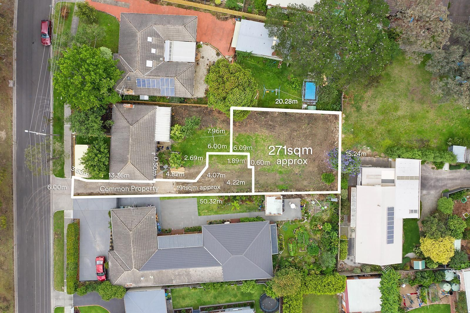 33A Old Lilydale Road