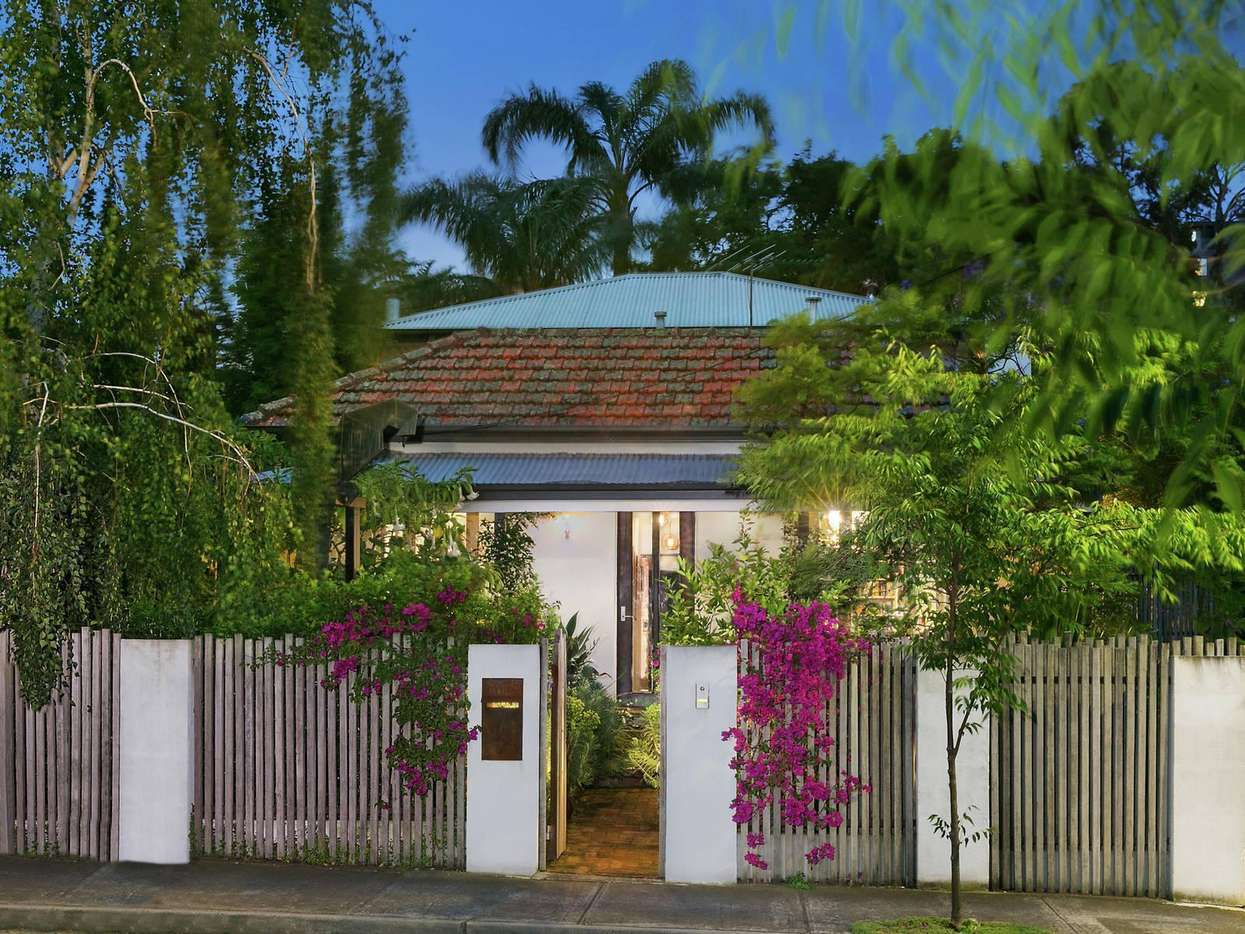 Main view of Homely house listing, 67 Waterloo Crescent, St Kilda, VIC 3182