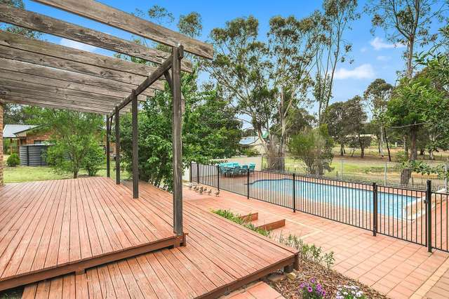 23 Morning Street, Gundaroo NSW 2620