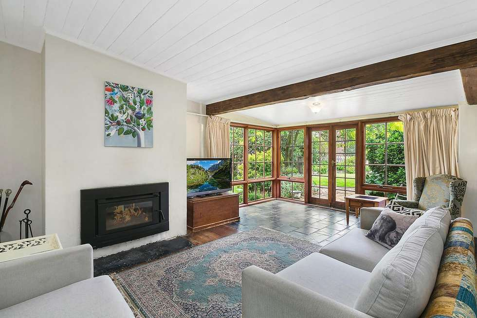 Second view of Homely house listing, 23 Morning Street, Gundaroo NSW 2620