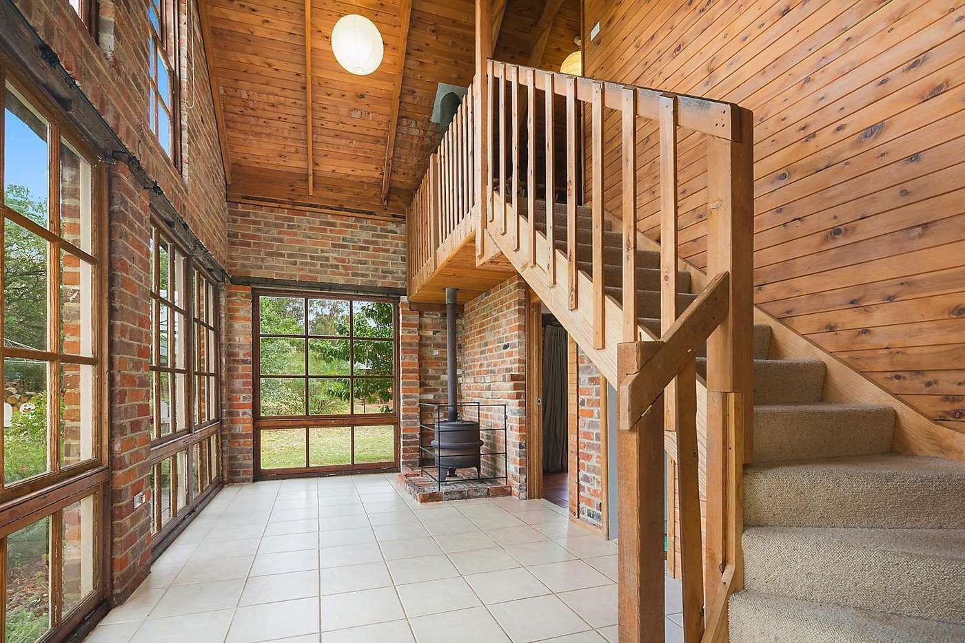 Sixth view of Homely house listing, 23 Morning Street, Gundaroo NSW 2620
