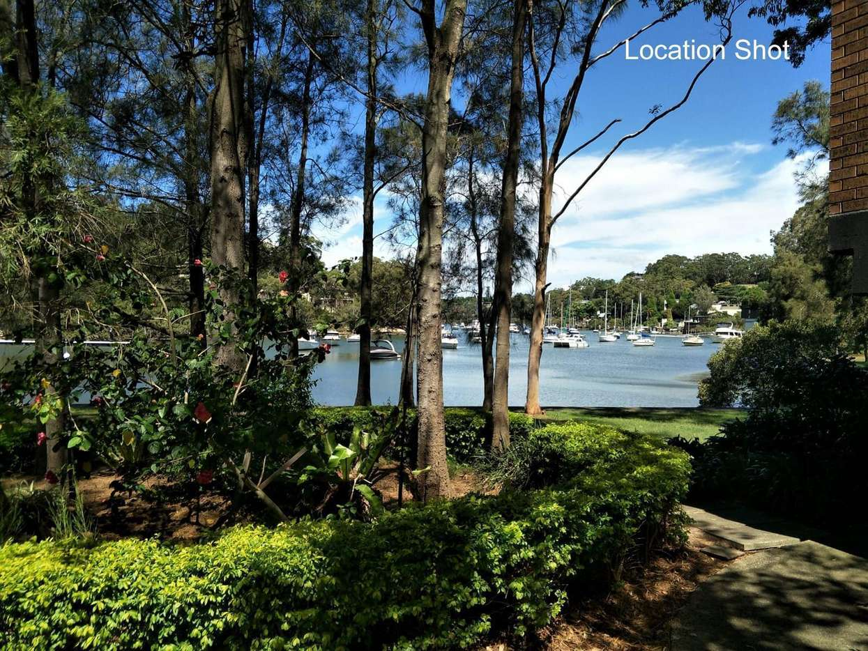 Main view of Homely unit listing, 23/300B Burns Bay Road, Lane Cove, NSW 2066
