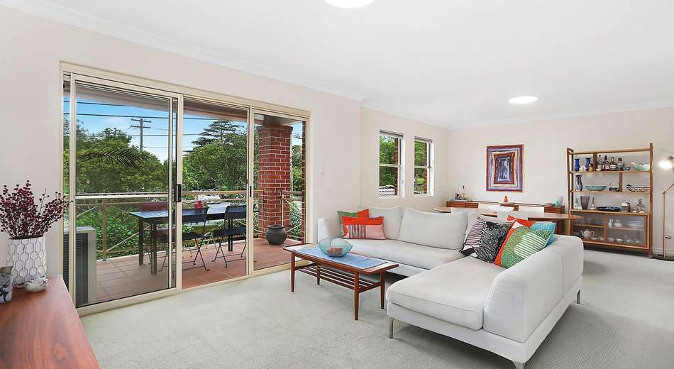 18/60 Greenwich Road, Greenwich NSW 2065