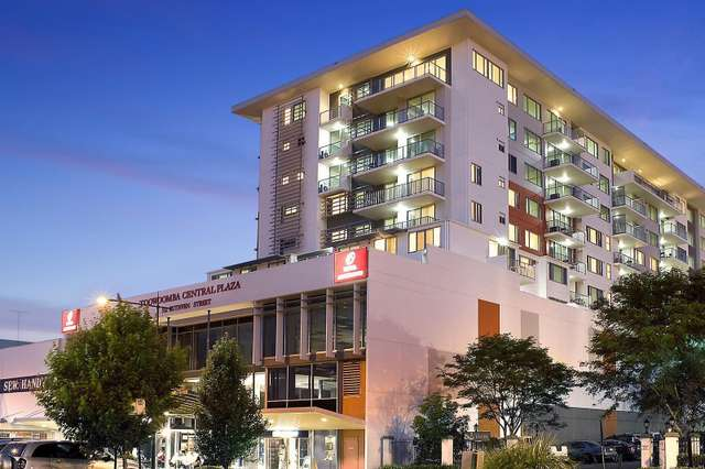 501/532 Ruthven Street, Toowoomba City QLD 4350