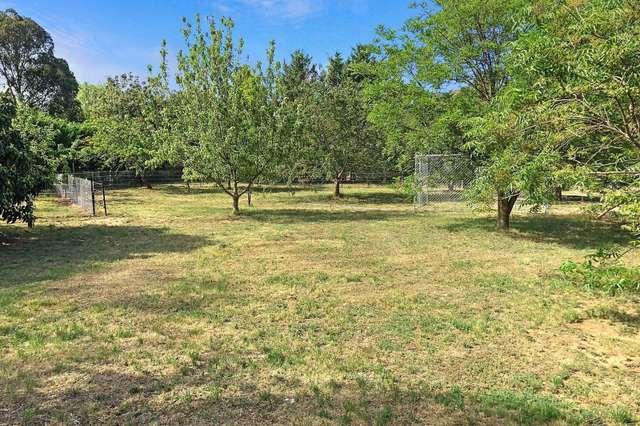 Proposed Lot 2/11 Gundaroo Terrace, Gundaroo NSW 2620